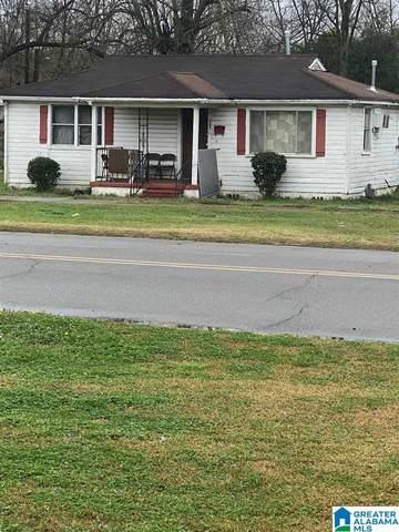 721 Ave F, Birmingham, AL 35214 (MLS #1277769) :: Gusty Gulas Group