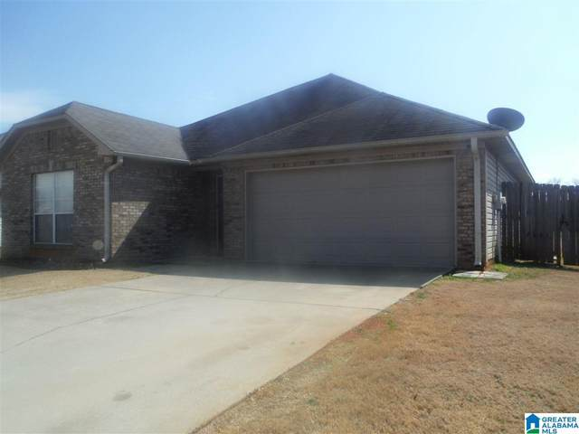 5214 Gayle Lane, Hueytown, AL 35023 (MLS #1277773) :: Josh Vernon Group