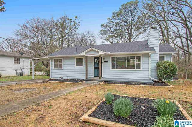 6612 4TH AVE S, Birmingham, AL 35212 (MLS #1277801) :: The Fred Smith Group | RealtySouth