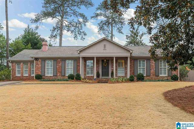 3837 Arundel Dr, Mountain Brook, AL 35243 (MLS #1277844) :: The Fred Smith Group | RealtySouth