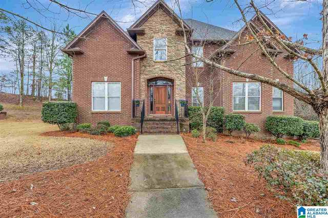 304 Bridgewater Ct, Helena, AL 35080 (MLS #1277854) :: Lux Home Group