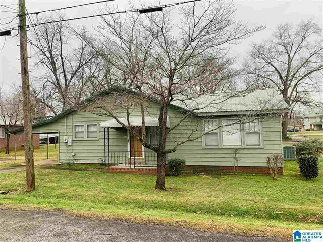 511 1ST AVE, Piedmont, AL 36272 (MLS #1277857) :: The Fred Smith Group | RealtySouth