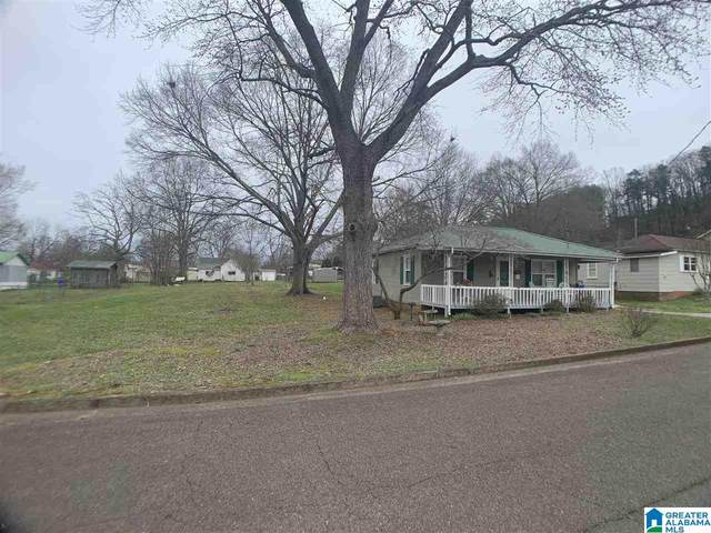 206 Rome Ave, Piedmont, AL 36272 (MLS #1277876) :: The Fred Smith Group | RealtySouth