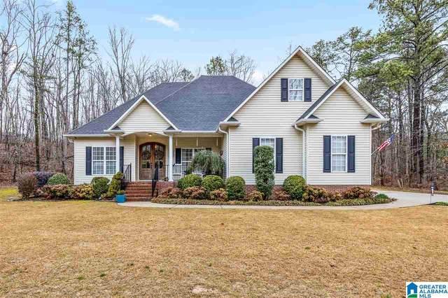 36 Owen St, Oneonta, AL 35121 (MLS #1277884) :: Howard Whatley