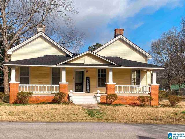144 Thomas St, Jemison, AL 35085 (MLS #1277886) :: The Fred Smith Group | RealtySouth