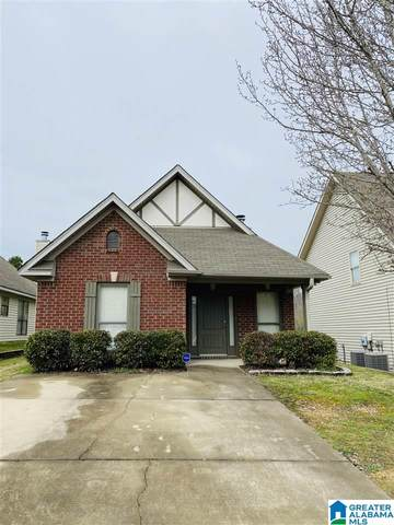 3166 Pinecreek Loop, Bessemer, AL 35022 (MLS #1277888) :: The Fred Smith Group | RealtySouth