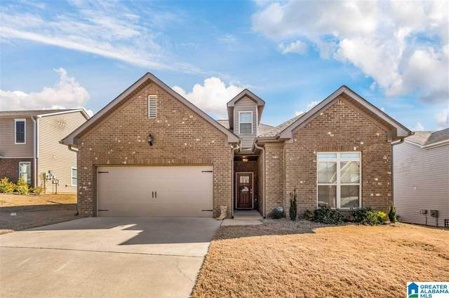 2054 Kerry Cir, Calera, AL 35040 (MLS #1277905) :: Josh Vernon Group