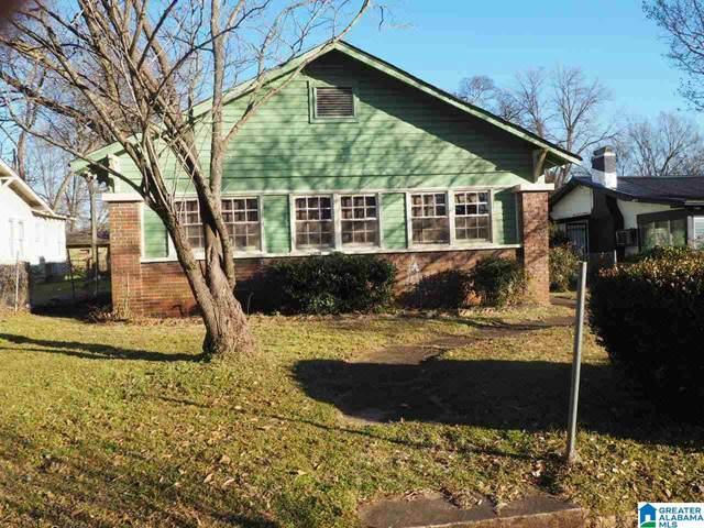 1661 Alemeda Ave, Birmingham, AL 35211 (MLS #1277907) :: Gusty Gulas Group