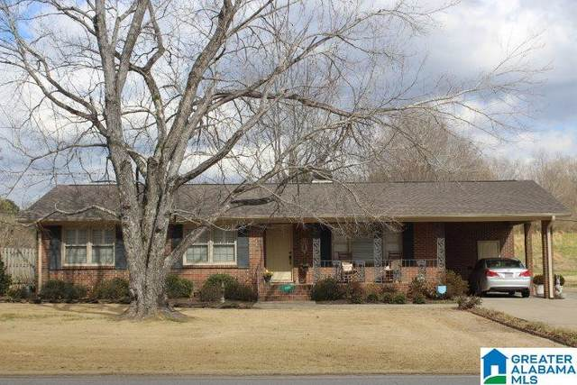565 Hwy 47, Columbiana, AL 35051 (MLS #1277925) :: Lux Home Group