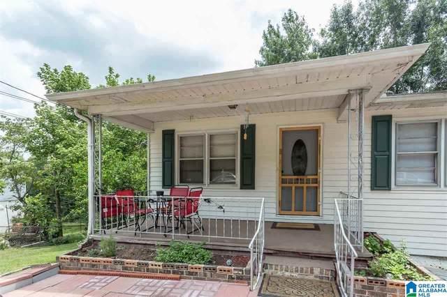 5709 Walnut Grove Rd, Pinson, AL 35215 (MLS #1277927) :: Lux Home Group