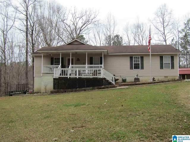 655 Co Rd 61, Roanoke, AL 36274 (MLS #1277932) :: Lux Home Group