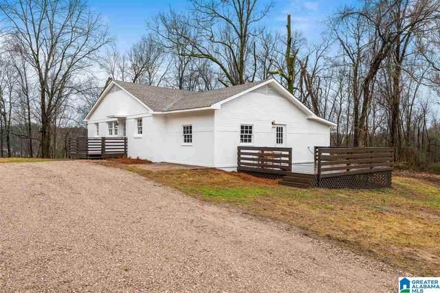 3372 Wood Drive Cir NE, Birmingham, AL 35215 (MLS #1277942) :: Lux Home Group