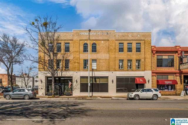 2416 N 1ST AVE N #23, Birmingham, AL 35203 (MLS #1277964) :: JWRE Powered by JPAR Coast & County