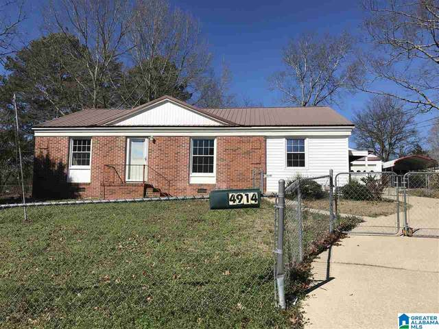 4914 Post Oak Rd, Anniston, AL 36206 (MLS #1277976) :: Josh Vernon Group