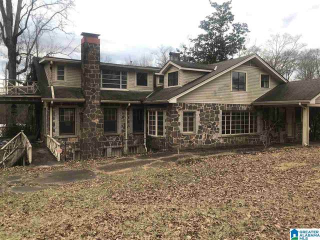 6025 Old Tuscaloosa Hwy, Birmingham, AL 35111 (MLS #1277996) :: Lux Home Group