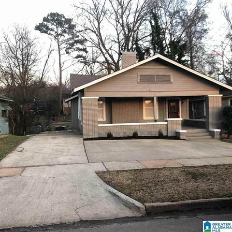 8125 S 1ST AVE S, Birmingham, AL 35206 (MLS #1278011) :: Lux Home Group