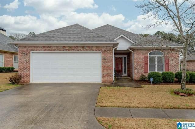 3680 Cedar Creek Cir, Trussville, AL 35173 (MLS #1278017) :: Lux Home Group