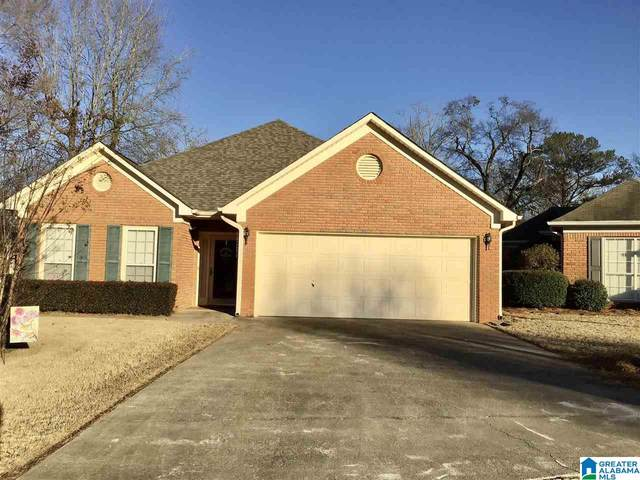 126 Calumet Cir, Trussville, AL 35173 (MLS #1278023) :: Lux Home Group