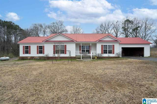 8963 Co Rd 109, Bremen, AL 35033 (MLS #1278034) :: Josh Vernon Group