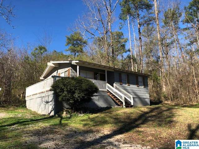 11624 Woodland Dr, Mccalla, AL 35111 (MLS #1278038) :: Sargent McDonald Team