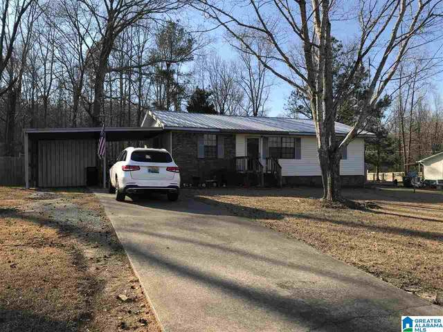 2605 Fitzgerald Rd, Oxford, AL 36203 (MLS #1278056) :: Gusty Gulas Group
