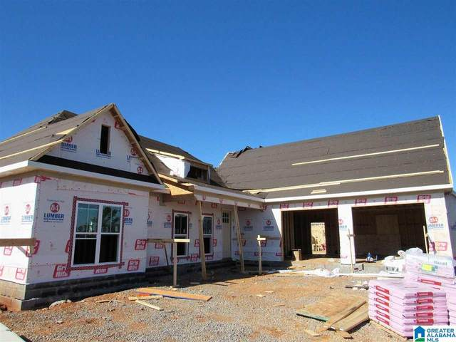 205 Smithfield Ln, Springville, AL 35146 (MLS #1278079) :: Howard Whatley