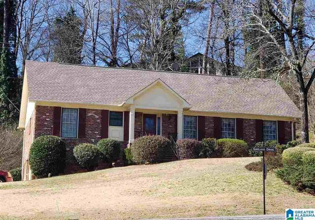 2253 Garland Dr, Vestavia Hills, AL 35216 (MLS #1278082) :: The Fred Smith Group | RealtySouth