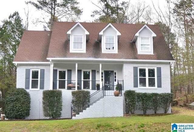 5301 Riverbend Trl, Hoover, AL 35244 (MLS #1278088) :: Lux Home Group