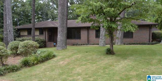 1076 Hallmark Rd, Birmingham, AL 35214 (MLS #1278090) :: Lux Home Group