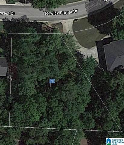 232 Norwick Forest Dr 3/43, Alabaster, AL 35007 (MLS #1278097) :: Sargent McDonald Team
