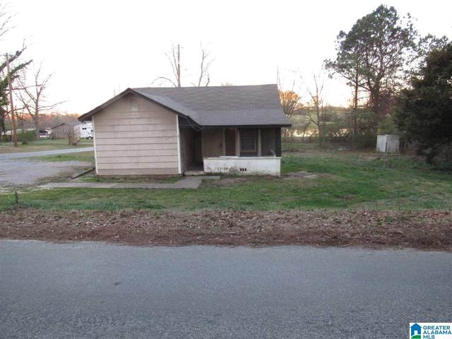1178 Co Rd 71, Jemison, AL 35085 (MLS #1278103) :: Gusty Gulas Group