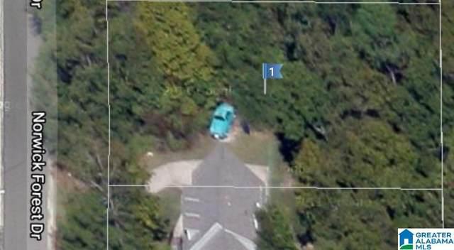 224 Norwick Forest Drive 3/47, Alabaster, AL 35007 (MLS #1278105) :: Sargent McDonald Team