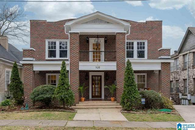 520 56TH ST, Birmingham, AL 35212 (MLS #1278120) :: The Fred Smith Group | RealtySouth