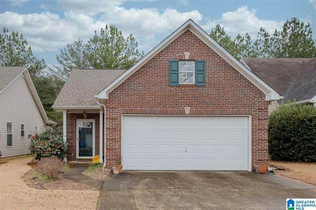 5290 Cottage Ln, Hoover, AL 35226 (MLS #1278152) :: The Fred Smith Group | RealtySouth