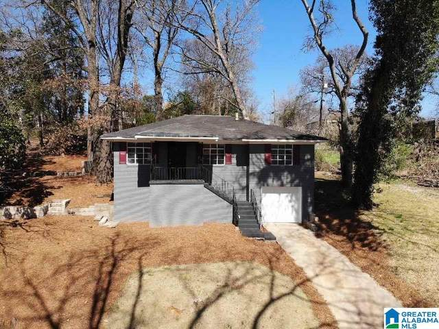 1932 15TH CT N, Birmingham, AL 35234 (MLS #1278165) :: The Fred Smith Group | RealtySouth