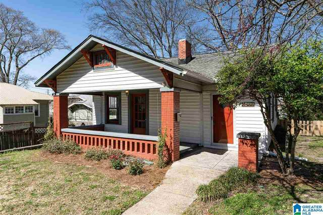 4608 6TH AVENUE S, Birmingham, AL 35222 (MLS #1278186) :: Howard Whatley