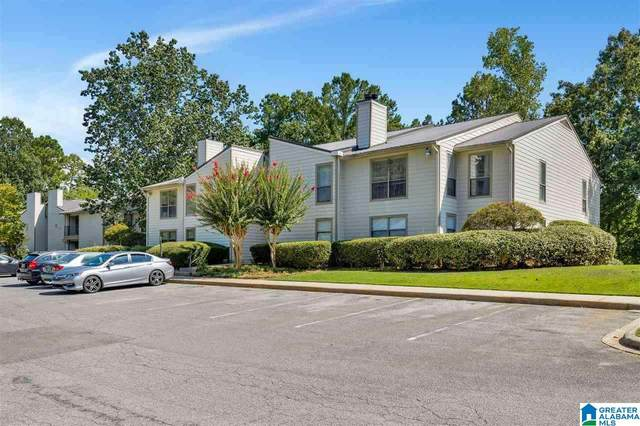 1110 Gables Dr #1110, Hoover, AL 35244 (MLS #1278215) :: LocAL Realty