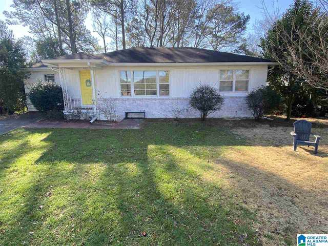 4717 Bankhead Ct, Birmingham, AL 35210 (MLS #1278218) :: The Fred Smith Group | RealtySouth