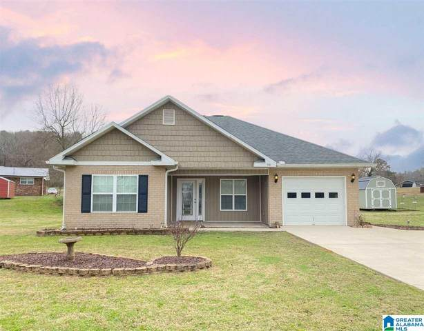 58 Billy Cir, Alexandria, AL 36250 (MLS #1278244) :: Sargent McDonald Team