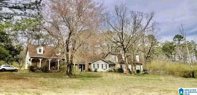 3333 Hwy 331, Columbiana, AL 35051 (MLS #1278266) :: Josh Vernon Group