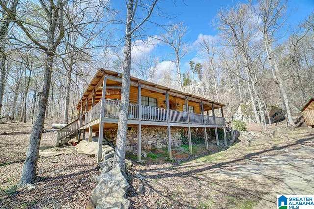 39080 Hwy 231, Steele, AL 35987 (MLS #1278268) :: Josh Vernon Group