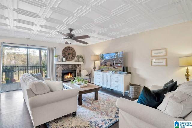 165 Cambrian Way #165, Birmingham, AL 35242 (MLS #1278278) :: Gusty Gulas Group