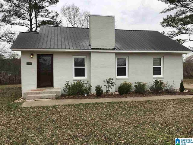 804 Russell Dr, Weaver, AL 36277 (MLS #1278311) :: Josh Vernon Group