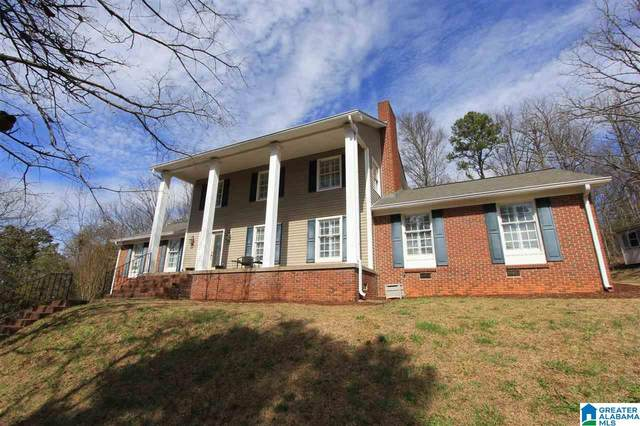 423 Rocky Ridge Rd NE, Jacksonville, AL 36265 (MLS #1278321) :: JWRE Powered by JPAR Coast & County