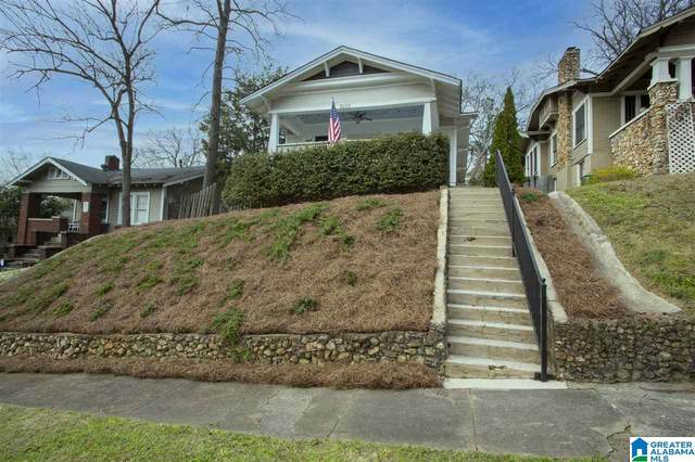5620 5TH TERR S, Birmingham, AL 35212 (MLS #1278323) :: JWRE Powered by JPAR Coast & County