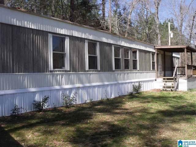 337 Coosa Ridge Road, Deatsville, AL 36022 (MLS #1278364) :: Bentley Drozdowicz Group