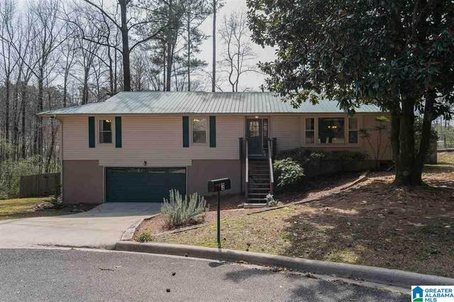 3 Stone Ridge Trl, Irondale, AL 35210 (MLS #1278414) :: Amanda Howard Sotheby's International Realty