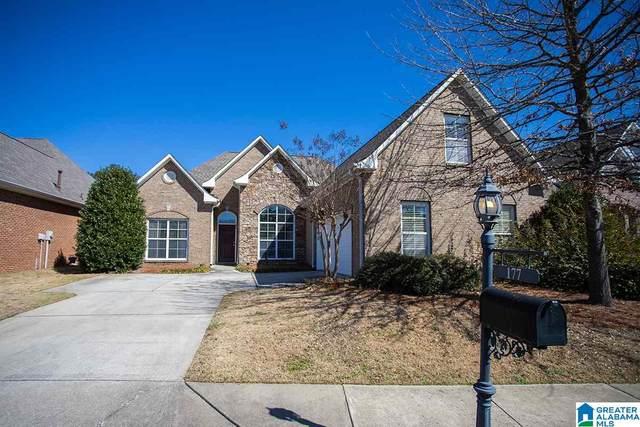 177 Belvedere Drive, Birmingham, AL 35242 (MLS #1278489) :: Gusty Gulas Group