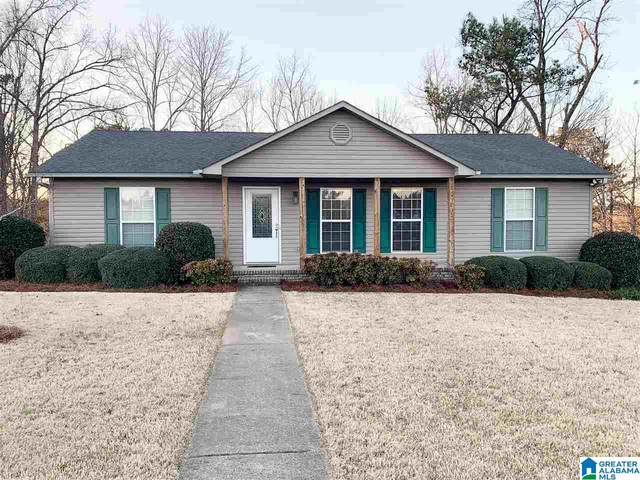 98 Woodland Ridge Rd, Odenville, AL 35120 (MLS #1278492) :: Bentley Drozdowicz Group