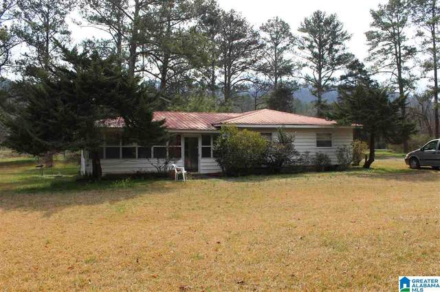 19814 Hwy 75, Remlap, AL 35133 (MLS #1278628) :: Howard Whatley